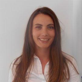 Megan Wilson Bio