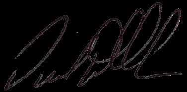 David Brinkman signature